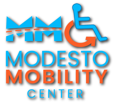 Modesto Mobility Center - Wheelchair Vans